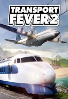 Get Free Transport Fever 2