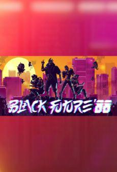 Get Free Black Future '88