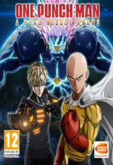 Get Free ONE PUNCH MAN: A HERO NOBODY KNOWS