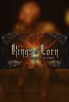 Get Free Kings of Lorn: The Fall of Ebris
