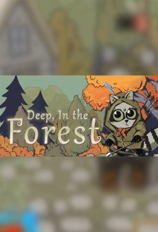 Get Free Deep, In the Forest