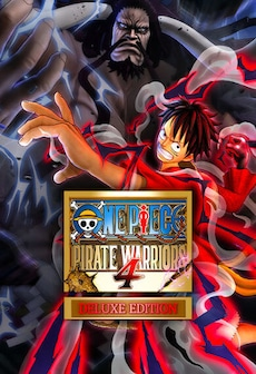 Get Free ONE PIECE: PIRATE WARRIORS 4 | Deluxe Edition