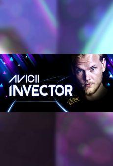 Get Free AVICII Invector