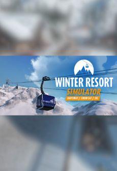 Get Free Winter Resort Simulator