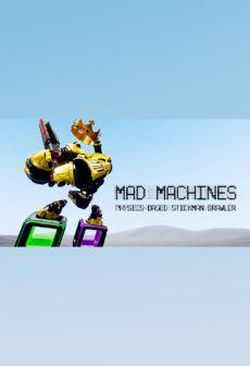 Get Free Mad Machines