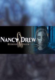 Get Free Nancy Drew: Midnight in Salem