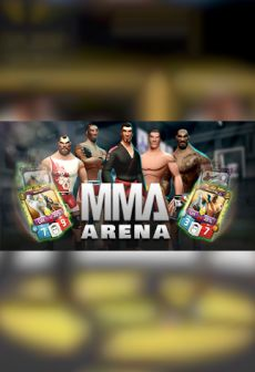 Get Free MMA Arena