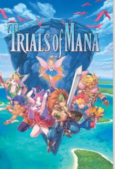 Get Free Trials of Mana