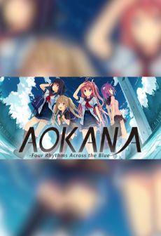 Get Free Aokana - Four Rhythms Across the Blue