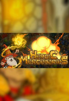 Get Free Heroic Mercenaries