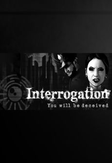 Get Free Interrogation: You will be deceived