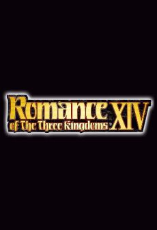 Get Free ROMANCE OF THE THREE KINGDOMS XIV