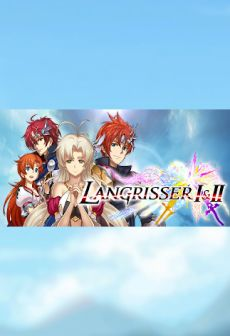 Get Free Langrisser I & II