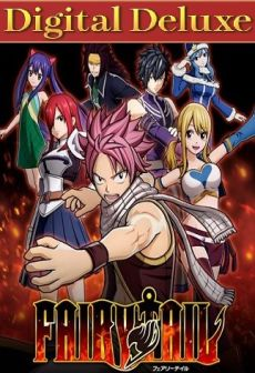Get Free FAIRY TAIL