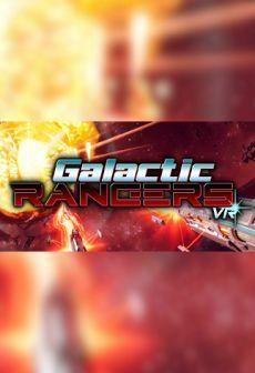 Get Free Galactic Rangers VR