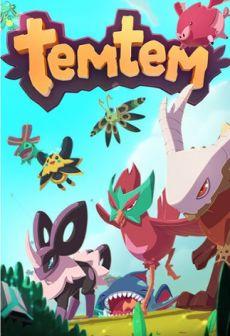 Get Free Temtem