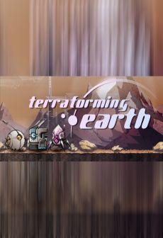 Get Free Terraforming Earth