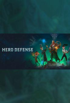Get Free HERO DEFENSE
