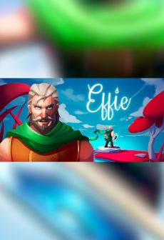 Get Free Effie
