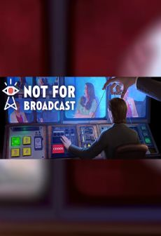 Get Free Not For Broadcast