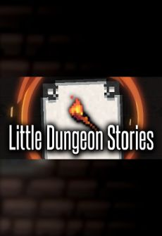 Get Free Little Dungeon Stories