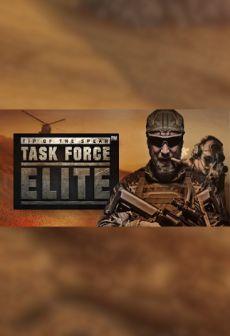 Get Free Tip of the Spear: Task Force Elite