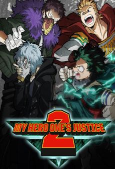 Get Free MY HERO ONE'S JUSTICE 2