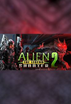 Get Free Alien Shooter 2 - The Legend