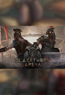 Get Free Blackthorn Arena