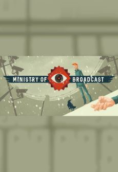Get Free Ministry of Broadcast