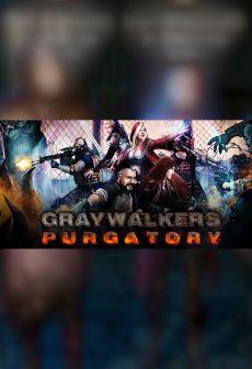 Get Free Graywalkers: Purgatory