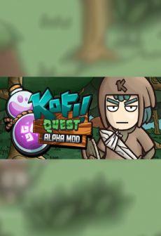 Get Free Kofi Quest: Alpha MOD