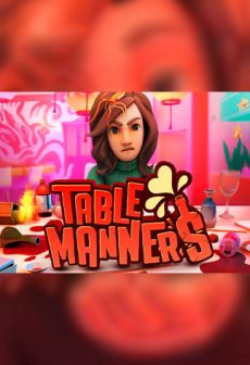 Get Free Table Manners: The Physics-Based Dating Game