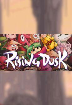 Get Free Rising Dusk