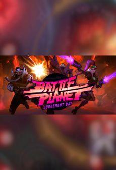 Get Free Battle Planet - Judgement Day