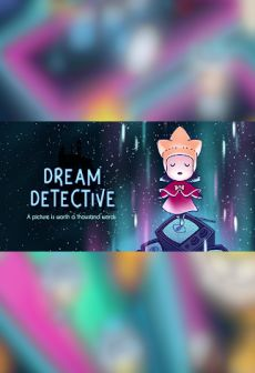 Get Free Dream Detective