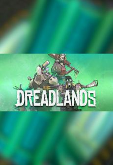 Get Free Dreadlands