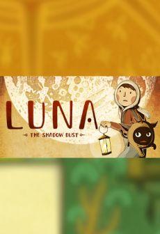Get Free LUNA The Shadow Dust