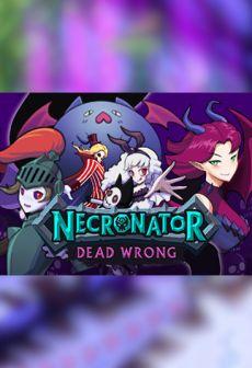 Get Free Necronator: Dead Wrong