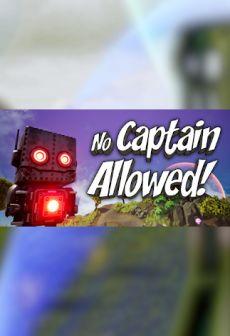 Get Free No Captain Allowed!