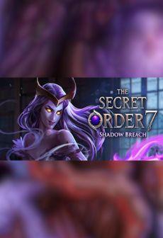Get Free The Secret Order 7: Shadow Breach