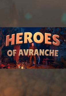 Get Free Heroes Of Avranche