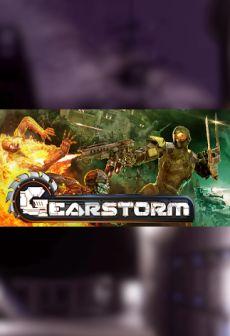 Get Free GearStorm