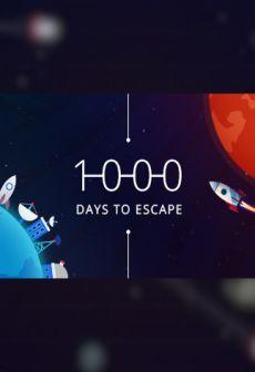 Get Free 1000 days to escape