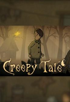 Get Free Creepy Tale