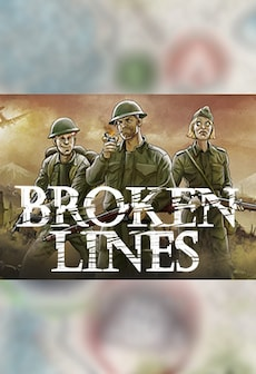 Get Free Broken Lines