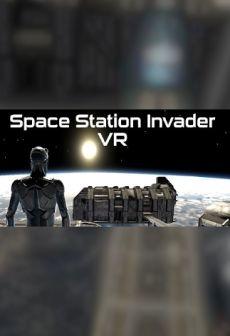 Get Free Space Station Invader VR