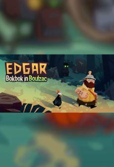Get Free Edgar - Bokbok in Boulzac