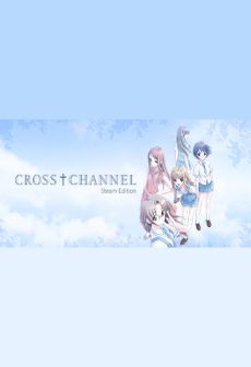 Get Free CROSS†CHANNEL: Steam Edition