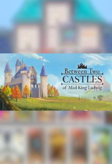 Get Free Between Two Castles - Digital Edition